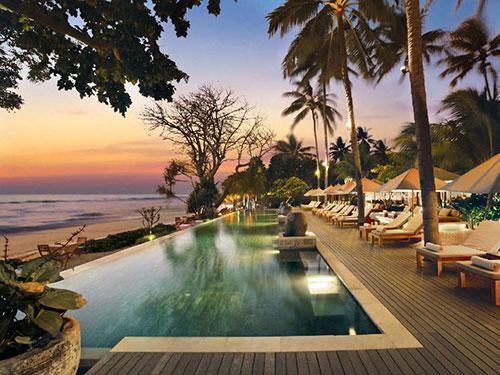 Лучшие цены на отели в Азии