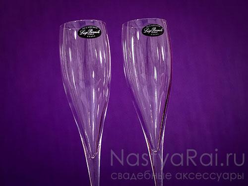 Бокал-флюте для шампанского