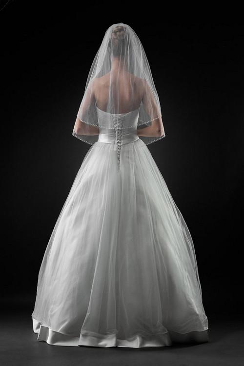 Фата свадебная купить в москве