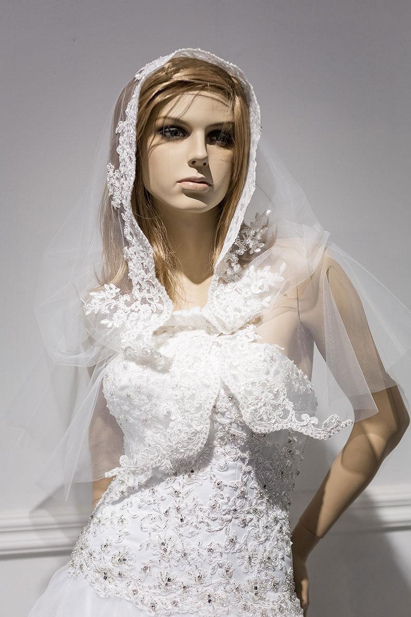 Накидки для венчания