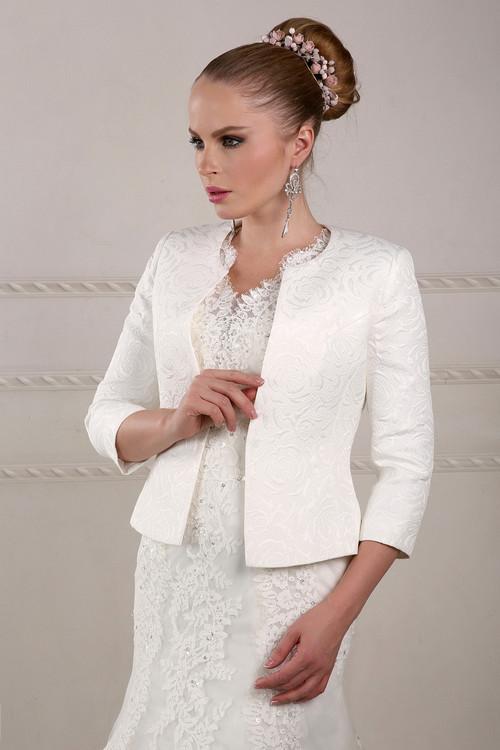 Шубки для свадьбы skornyakova design