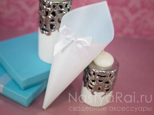 Кулечки для конфетти