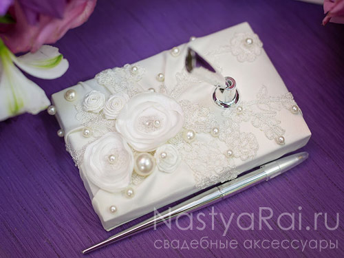 """Ручка для росписи """"Маркиза"""""""