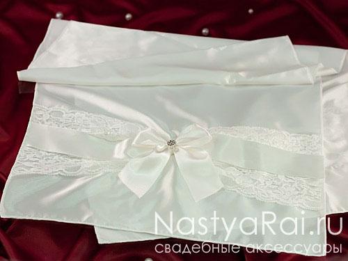 Венчальные рушники