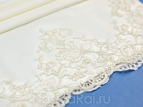 Рушник на свадьбу Виктория