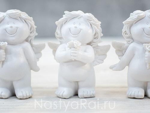 Ангелочек большой