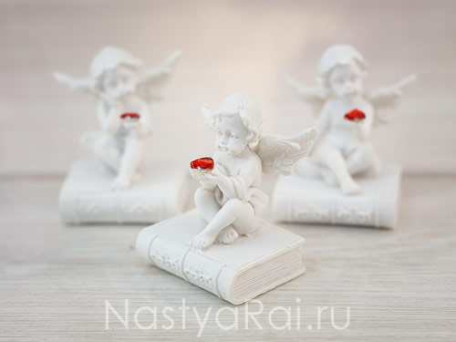"""Ангел """"Дарующий мудрость"""""""