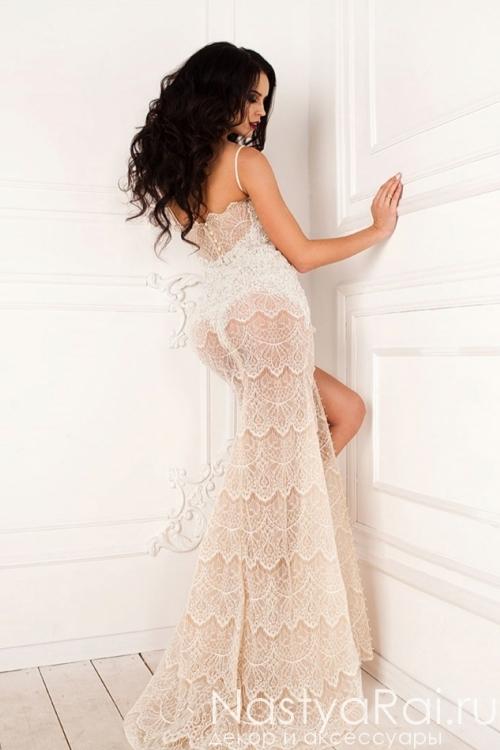 Свадебное платье NETTA BEN SHABU ELIAN