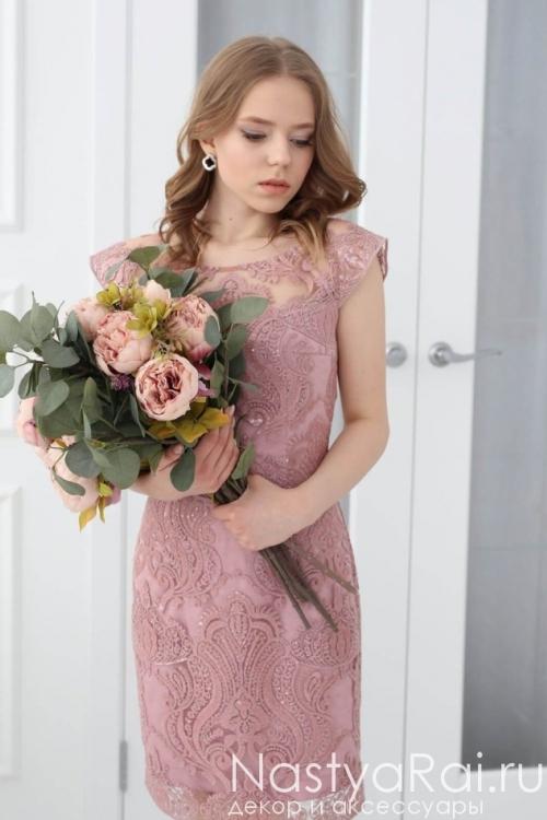 Платье-трансформер с юбкой ZVB004B