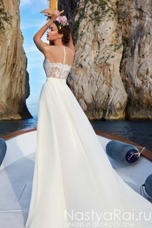 Свадебный костюм ZVS006