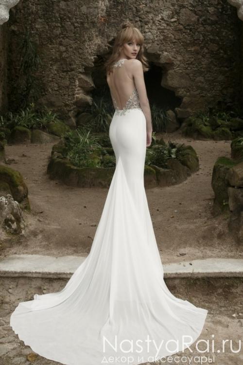Свадебное платье NETTA BEN SHABU NATALI