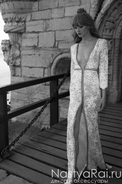 Свадебное платье NETTA BEN SHABU ARIA