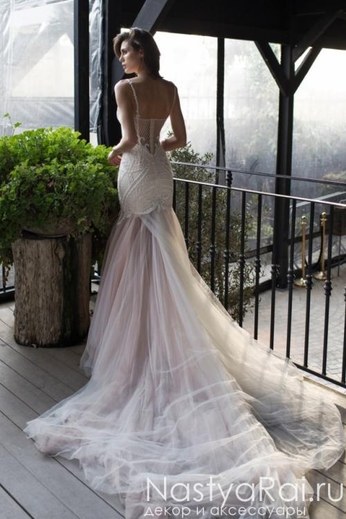Свадебное платье RIKI DALAL RD-202