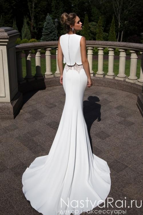 Свадебный летний костюм ZIT005