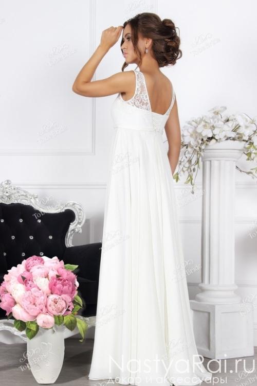 Свадебное платье в греческом стиле NS005