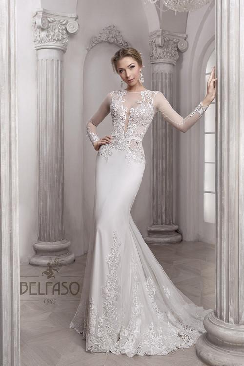 Дорогие свадебные платья, от 40000 руб.