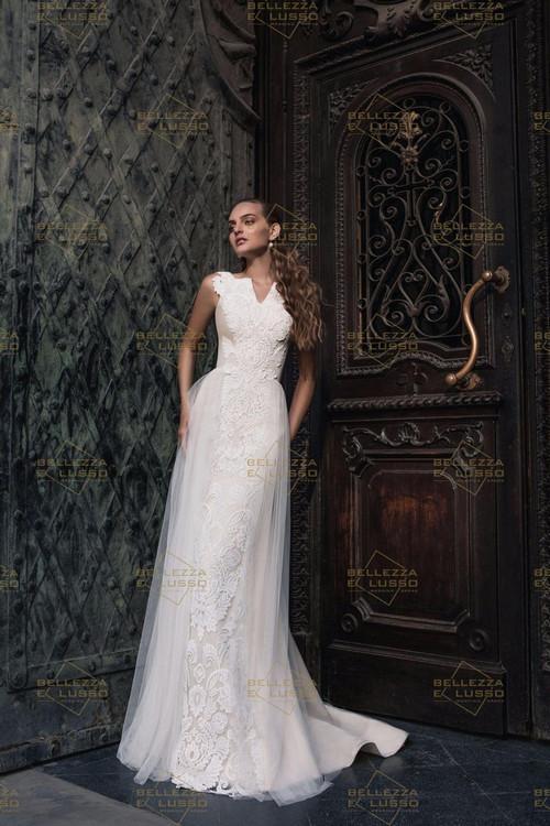 Все свадебные платья