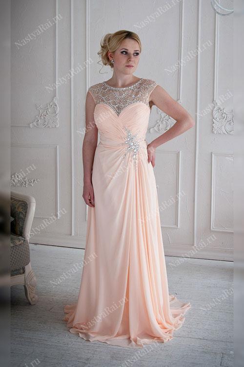 42b8fec36b30ee9 36490 руб. MC020B. C0162 Свадебное платье