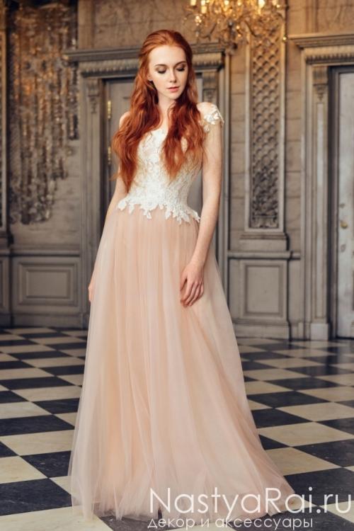 4634a58b459 Свадебное платье с открытой спиной ZVS001. Свадебное платье с кружевным  верхом ZWF014 Свадебное платье с кружевным верхом ZWF014